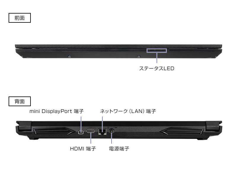 Laptop MB-K700SN-M2SH2