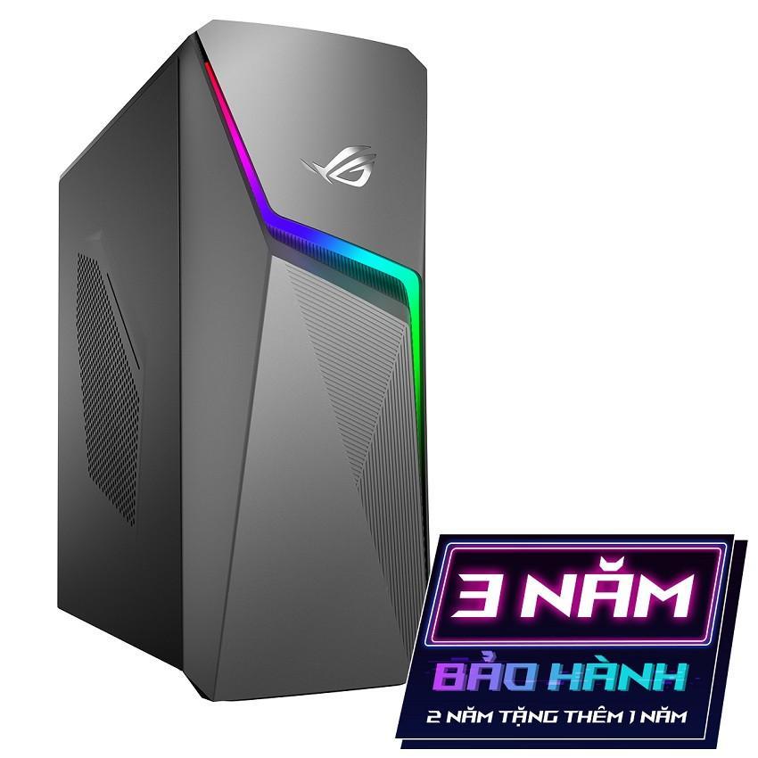 PC Asus ROG Strix GL10CS-VN005T (i5-9400/8GB RAM/1TB HDD/RTX 2060/Win 10) (GL10CS-VN005T)