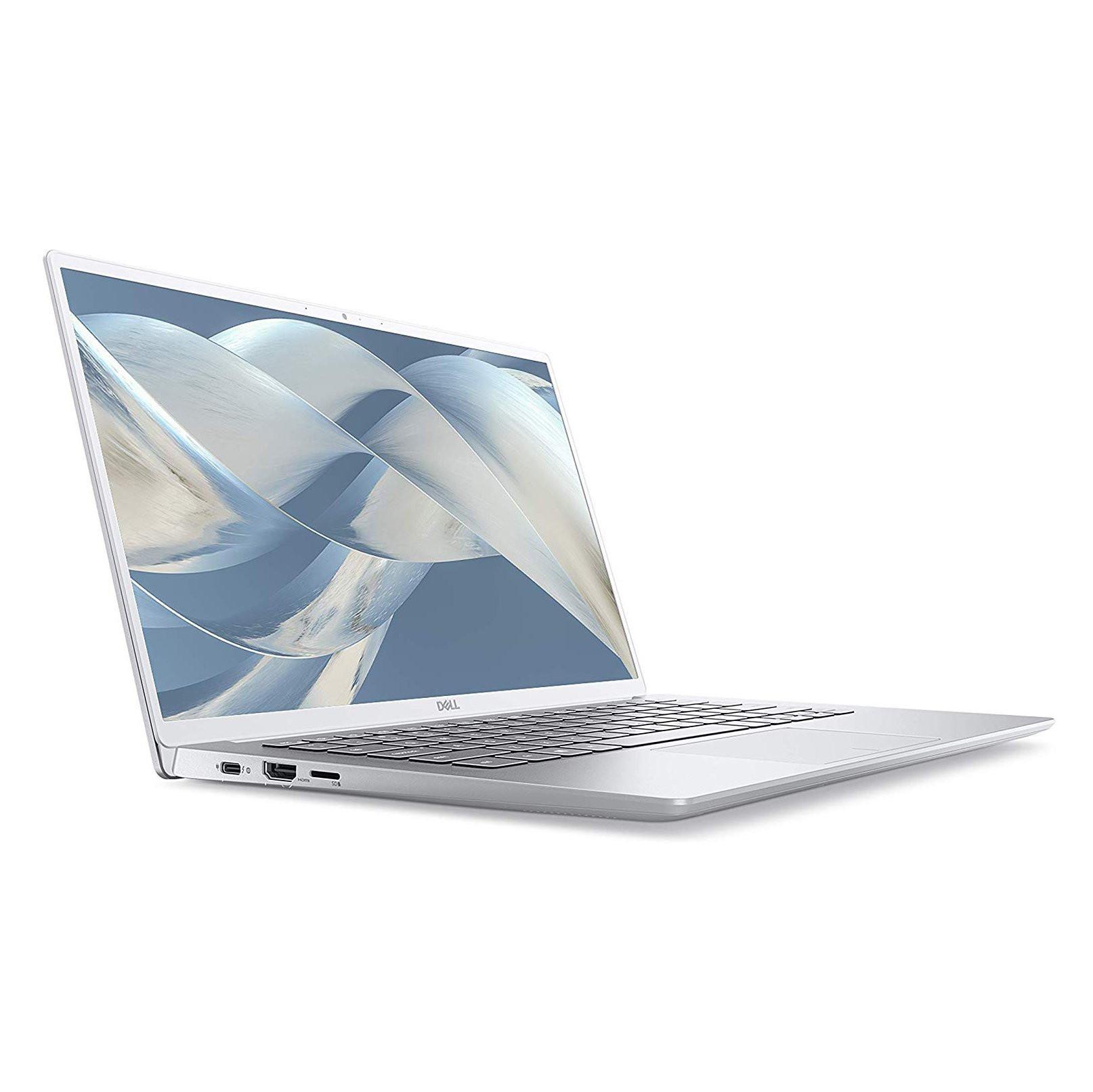 Laptop Dell Inspiron 7490 (6RKVN1) (i7 10510U/16GB RAM/512GB SSD/14 inch FHD/MX250 2GB/Win 10/Bạc)
