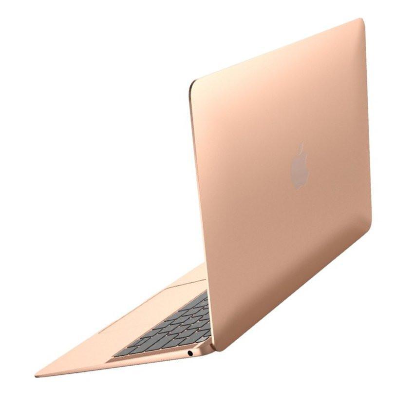 Apple Macbook Air 13 (MVH52) (i5 1.1Ghz/8GB /512GB SSD/13.3 inch IPS/MacOS/Vàng)