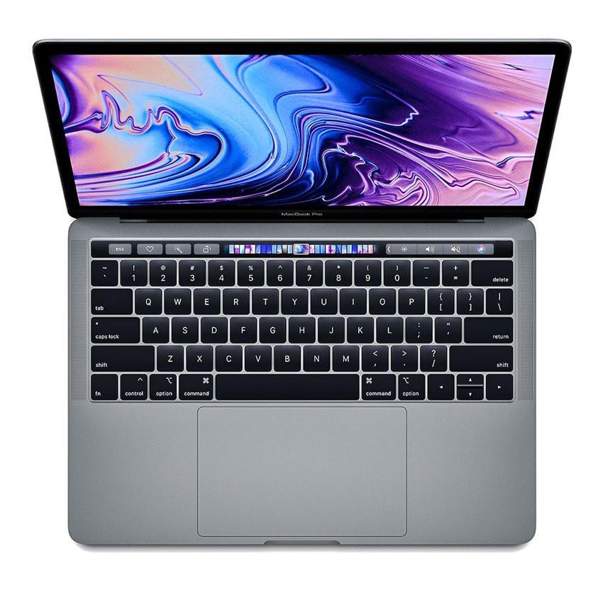 Apple Macbook Pro 13 Touchbar (MXK52) (i5 1.4Ghz/8GB /512GB SSD/13.3 inch IPS/Mac OS/Xám)