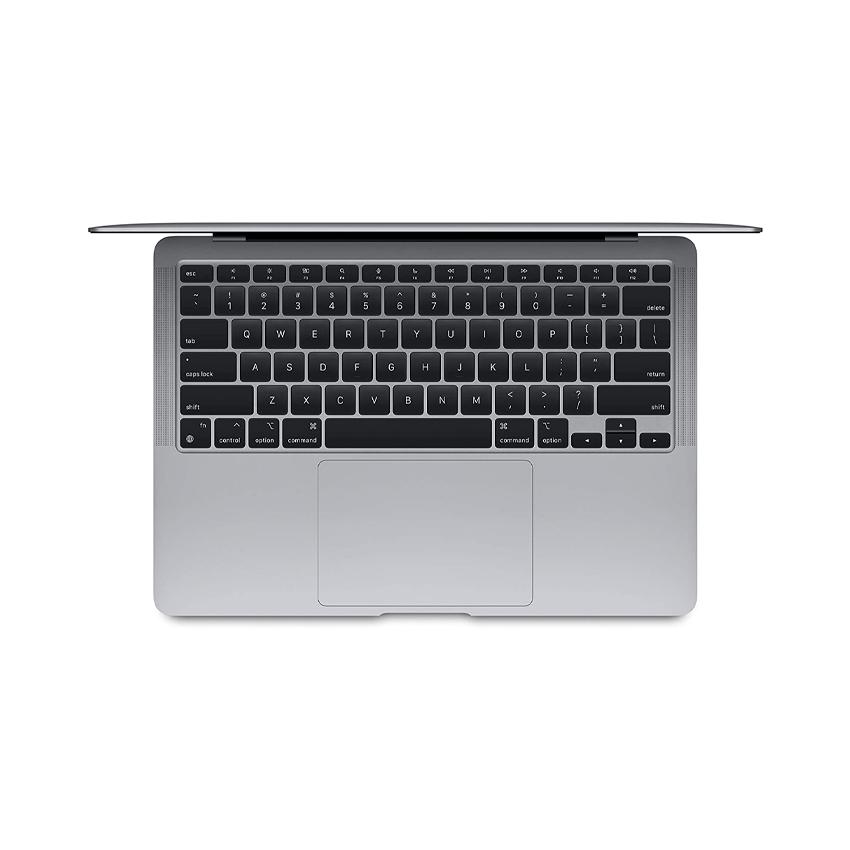 Apple Macbook Air 13 (MGN73SA/A) (Apple M1/8GB RAM/512GB SSD/13.3 inch IPS/Mac OS/Xám)