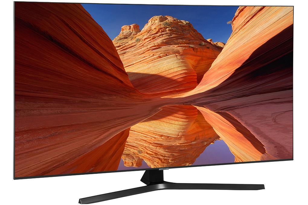 Smart Tivi Samsung 4K 55 inch 55TU8500 Crystal UHD