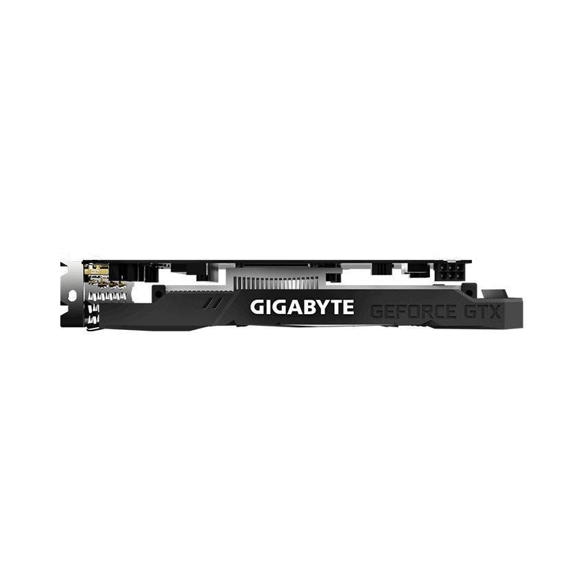 Card màn hình GIGABYTE GTX 1650 WF2OC-4G (4GB GDDR5, 128-bit, HDMI+DP, 1x6-pin)