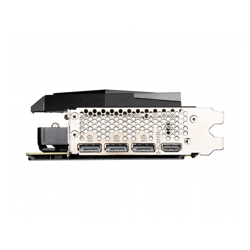 Card màn hình MSI RTX 3080 GAMING Z TRIO 10G
