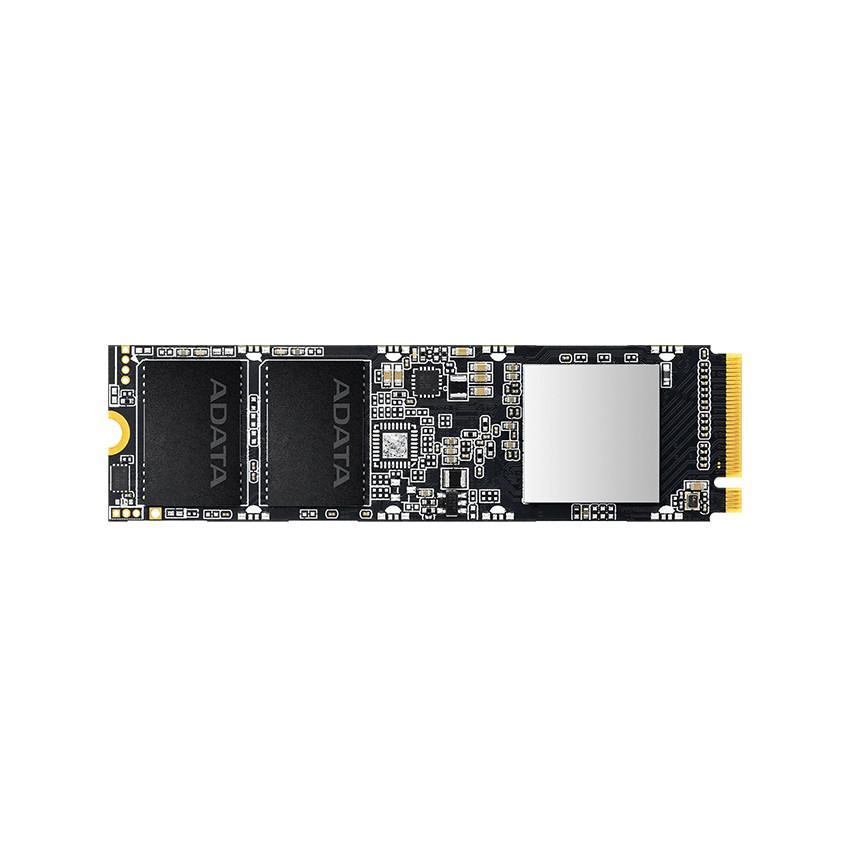 Ổ cứng SSD Adata SX8100NP 256GB PCIe NVMe 3x4 (Đọc 3500MB/s, Ghi 3000MB/s)