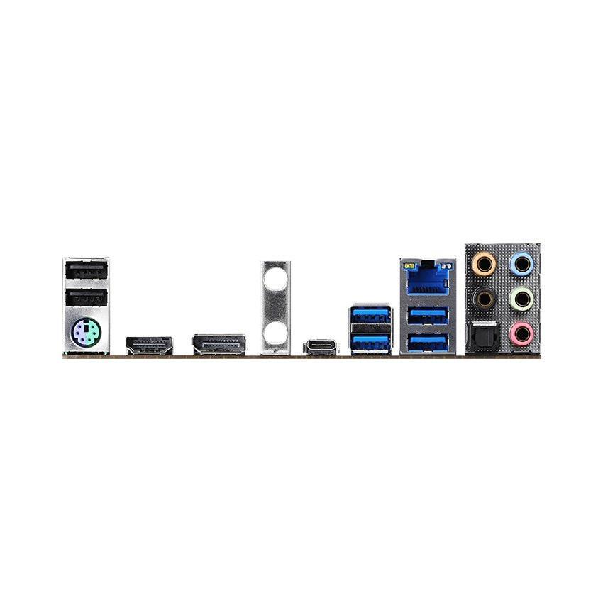 Mainboard ASROCK B460M STEEL LEGEND (Intel B460, Socket 1200, m-ATX, 4 khe Ram DDR4)