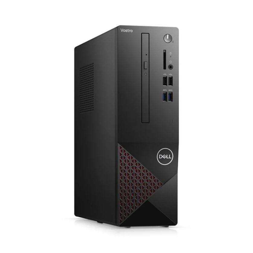 PC Dell Vostro 3681 SFF (42VT360006)(Intel Core i3-10100/4GB/256GBSSD/Windows 10 Home 64-bit/DVD/CD RW/WiFi 802.11ac)