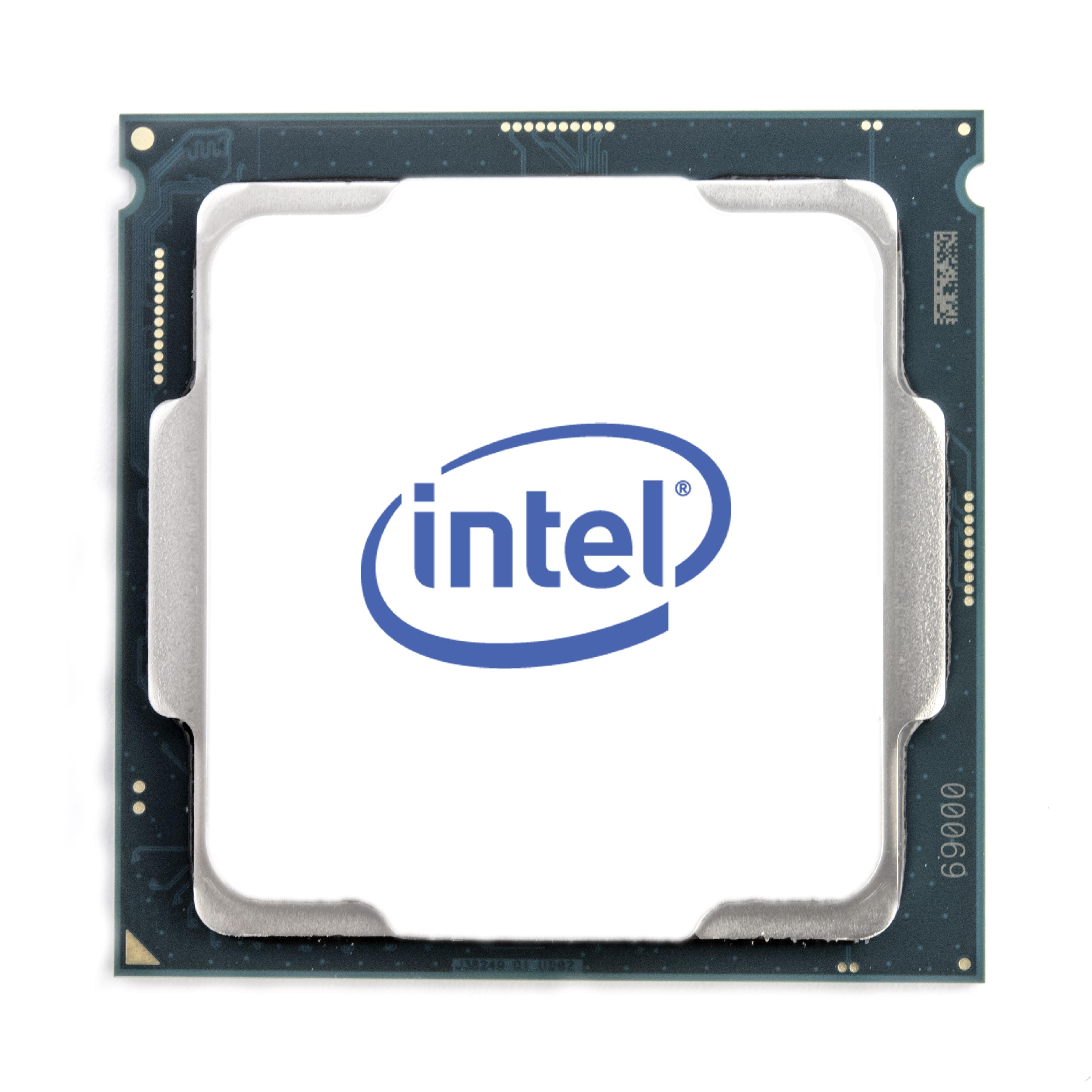 CPU Intel Core i7-10700 (2.9GHz turbo up to 4.8GHz, 8 nhân 16 luồng, 16MB Cache, 65W) - Socket Intel LGA 1200
