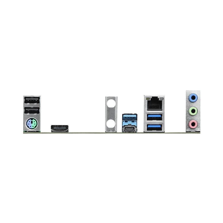 Mainboard ASROCK Z490 PHANTOM GAMING 4 (Intel Z490, Socket 1200, ATX, 4 khe Ram DDR4)
