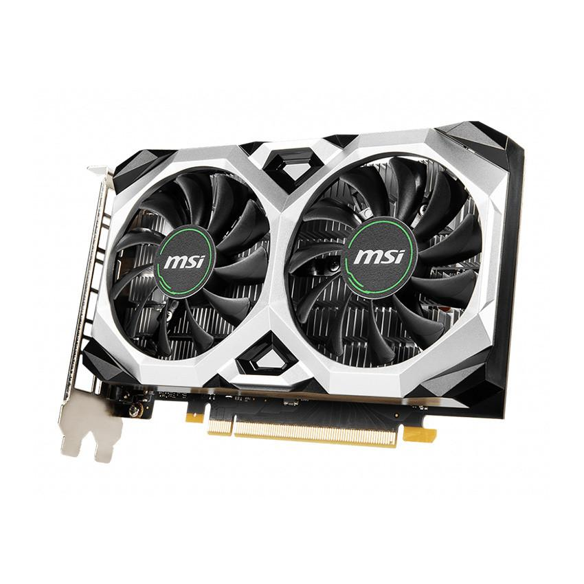 Card màn hình MSI GTX 1650 D6 VENTUS XS 4G OC