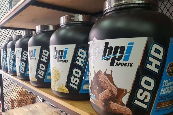 Hàm lượng protein