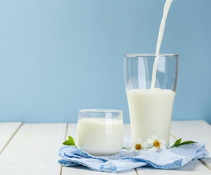 tập Gym nên uống sữa có đường hay không đường