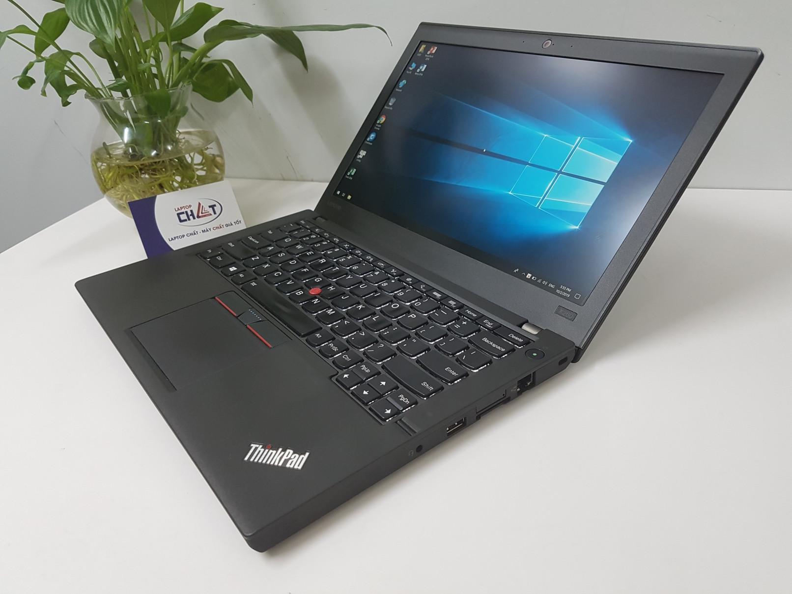 Laptop Lenovo Thinkpad X260 i7