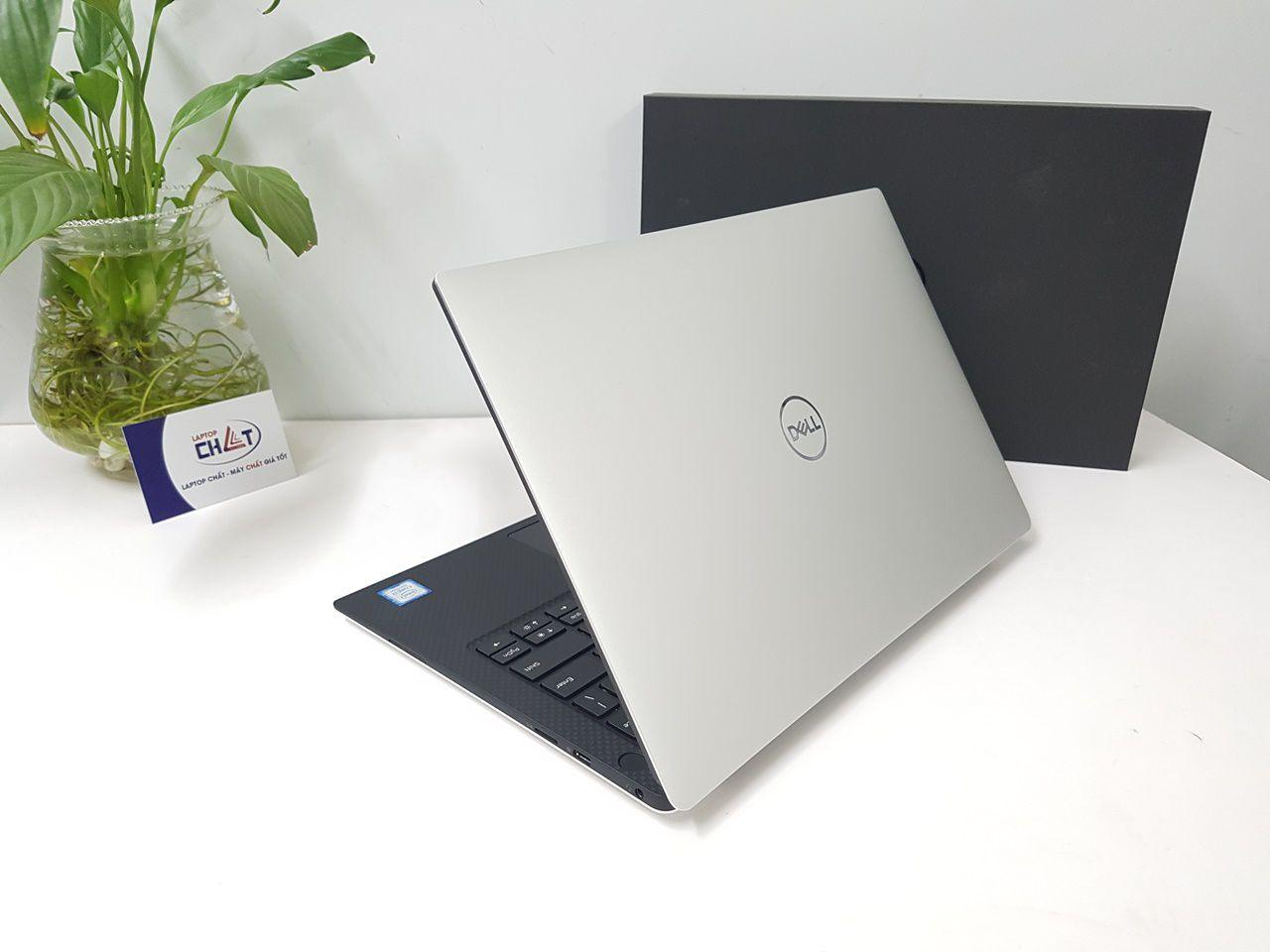 Laptop Dell XPS 9370