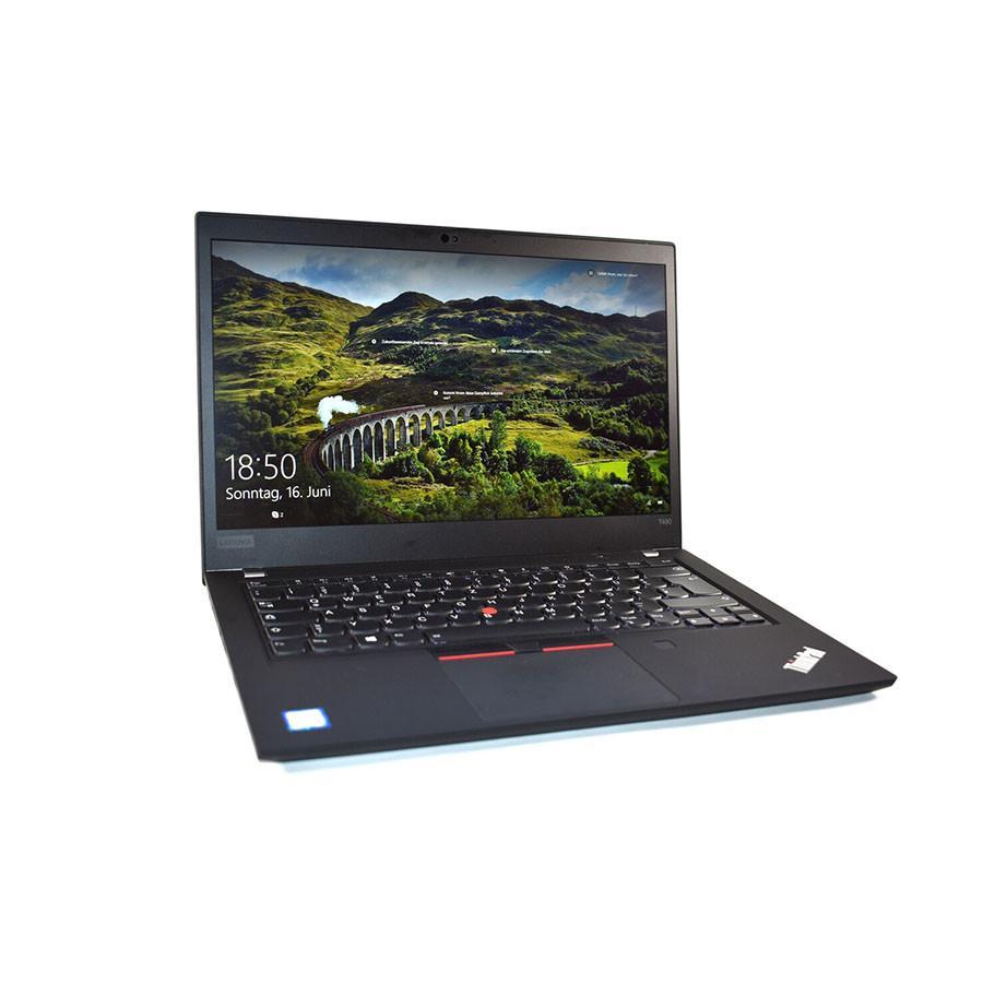 Lenovo Thinkpad T490 New Seal 100%