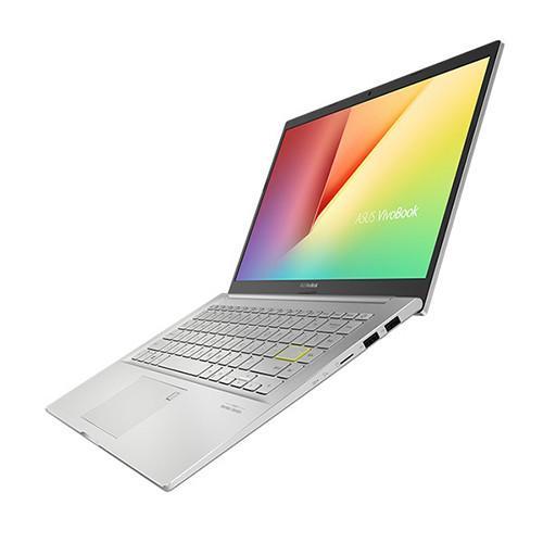 Asus Vivobook A415EP-EB118T Silver