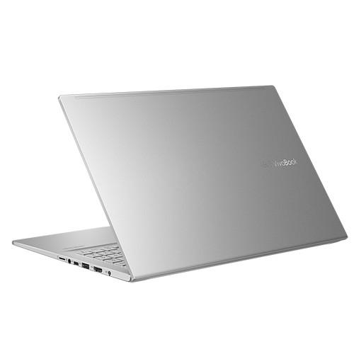 Asus Vivobook A515EP-BQ195T Silver