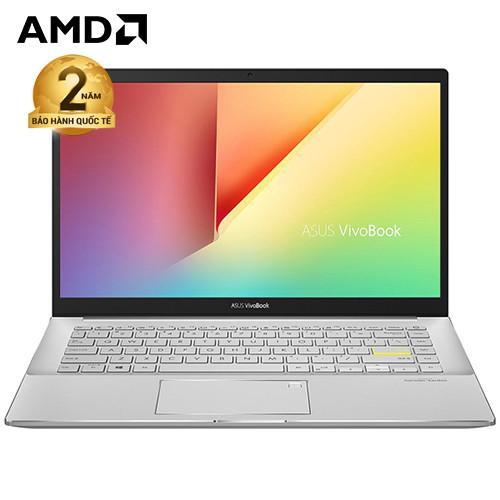 Asus VivoBook M433IA-EB339T Trắng