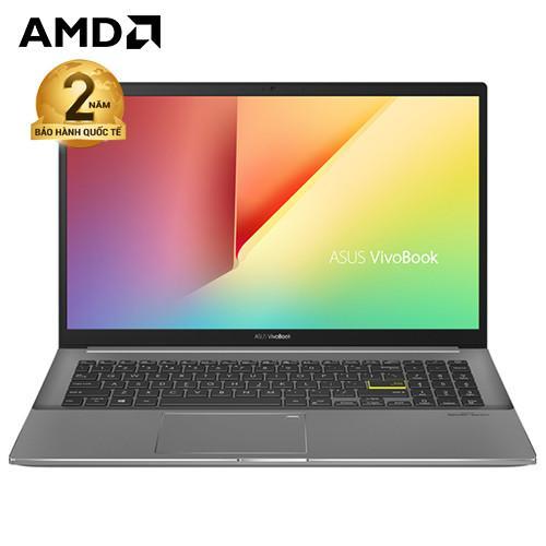 Asus VivoBook M533IA-BQ164T Đen