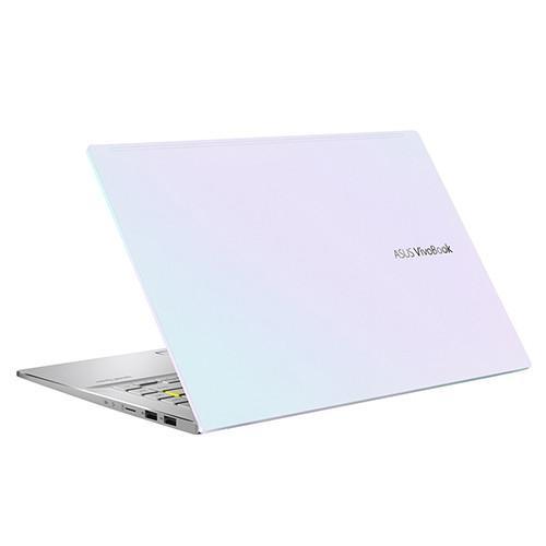 Asus VivoBook S14 S433EA-EB100T Trắng