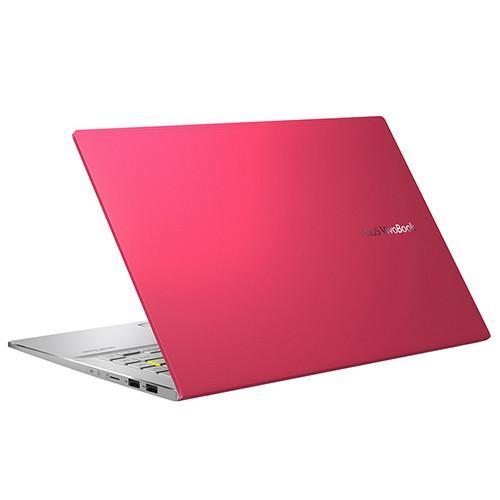 Asus VivoBook S14 S433EA-EB101T Đỏ