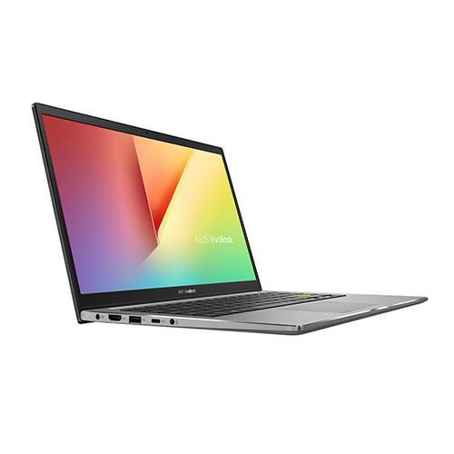 Asus VivoBook S433FA-EB053T Đen