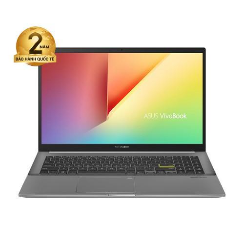Asus VivoBook S533EA-BQ018T Black