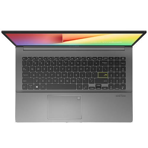 Asus VivoBook S533EQ-BQ041T Black