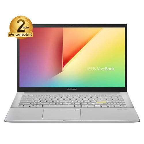 Asus VivoBook S533FA-BQ025T xanh