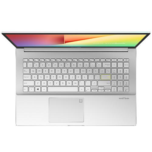Asus VivoBook S533JQ-BQ015T Trắng
