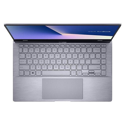 Asus Zenbook 14 Q407IQ (Ryzen 5-4500U, RAM 8GB, SSD 256B, VGA NVIDIA MX350)