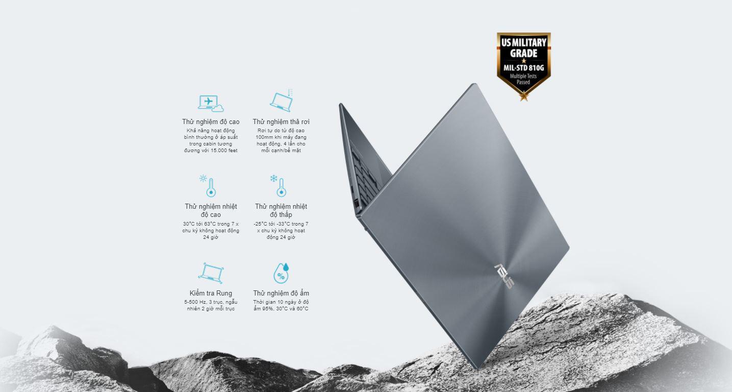 Asus ZenBook 14 UX425EA BM069T-15