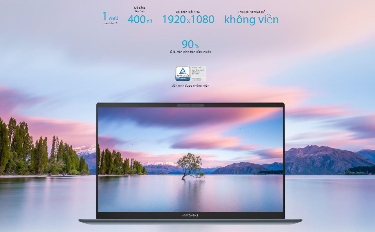 Asus ZenBook 14 UX425EA BM069T-6