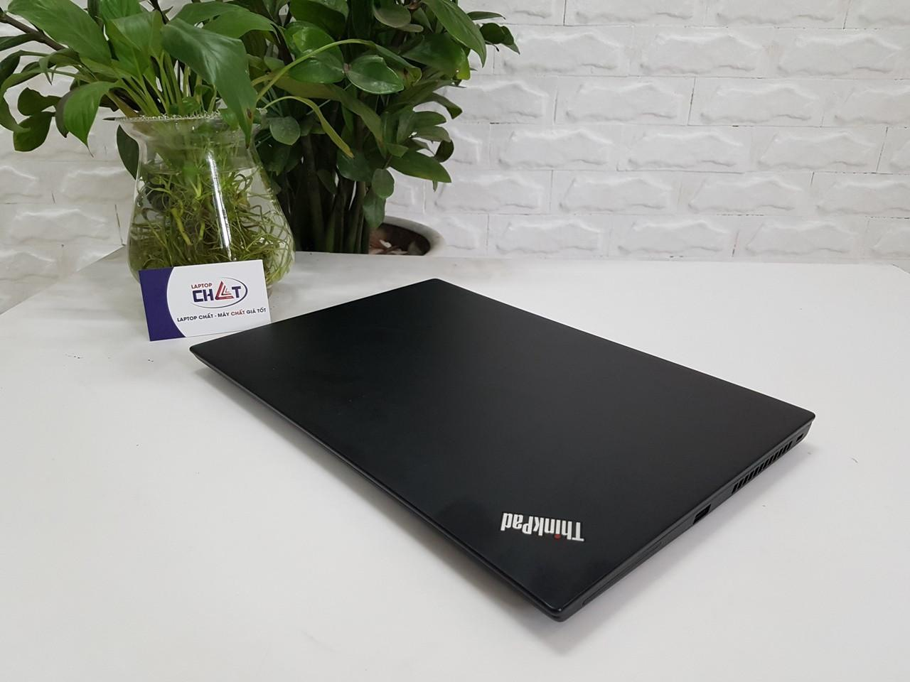 Lenovo Thinkpad T480s i7