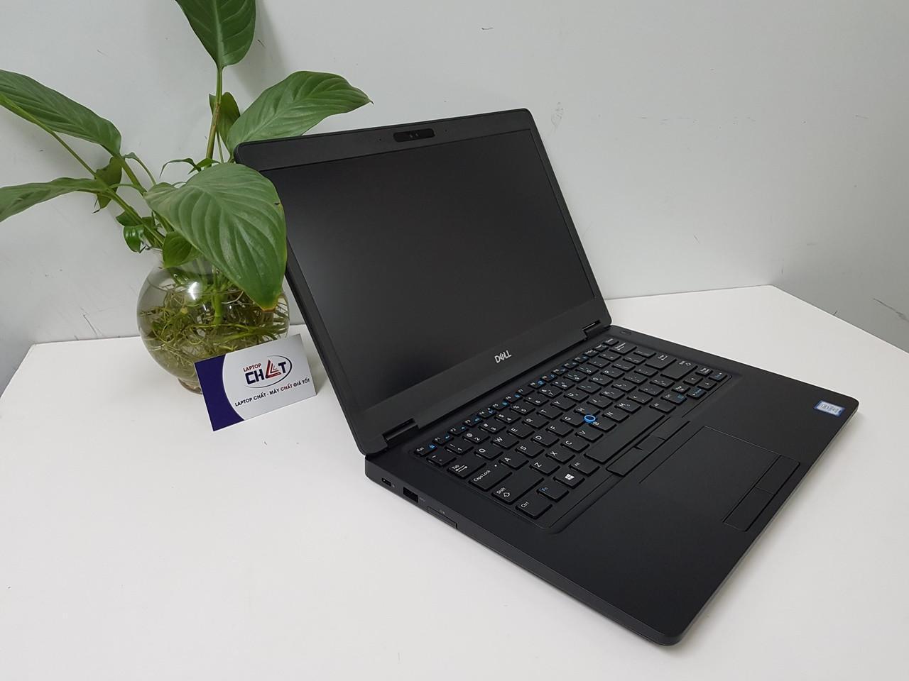 Dell Latitude E5490 i5