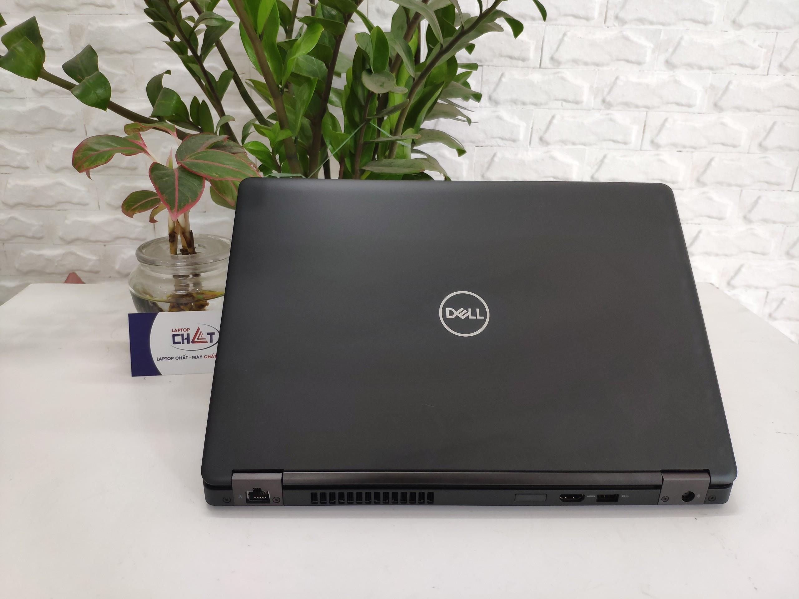Laptop Dell Latitude E5491 i7