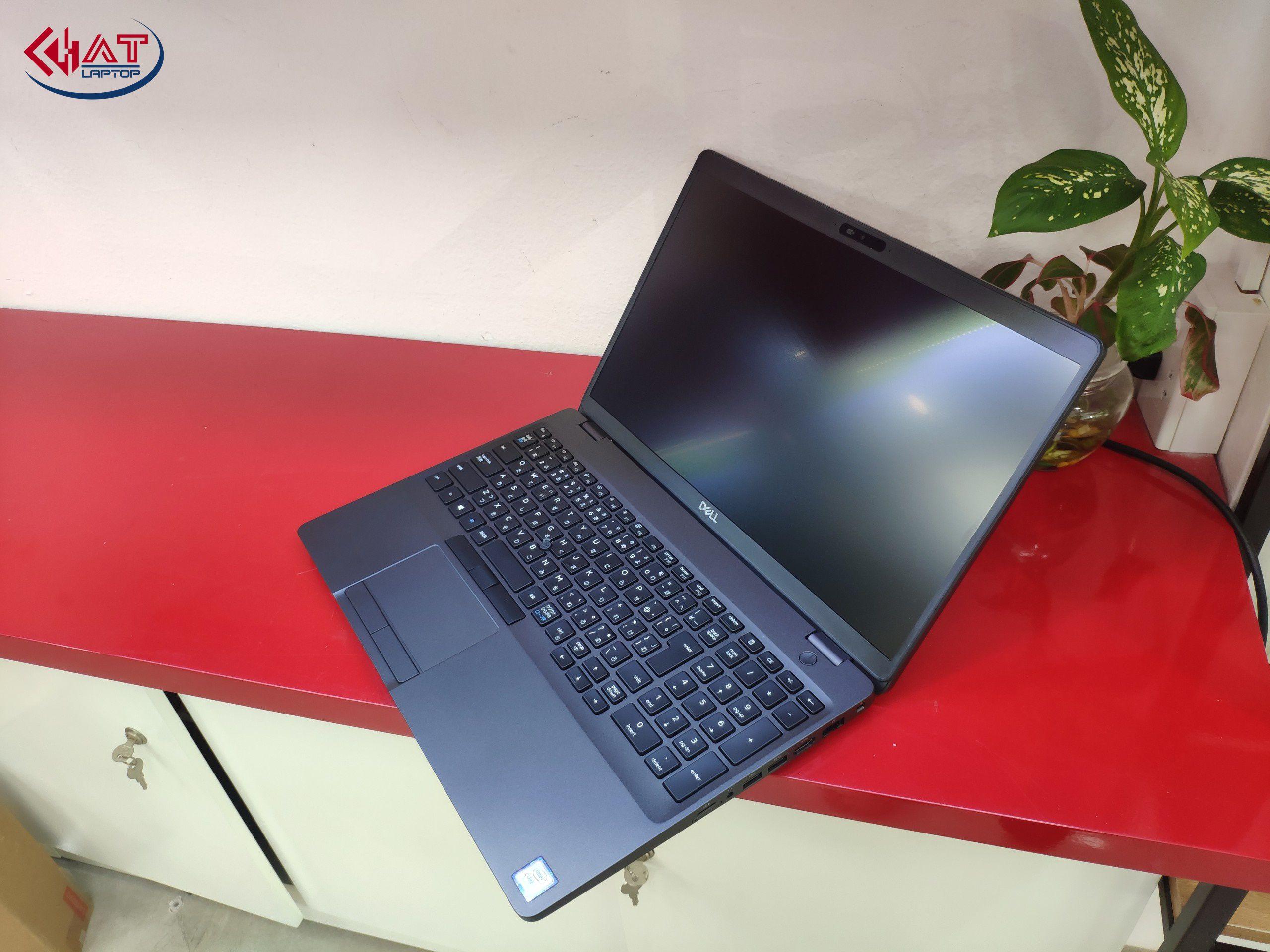 Dell Latitude 5501 i7