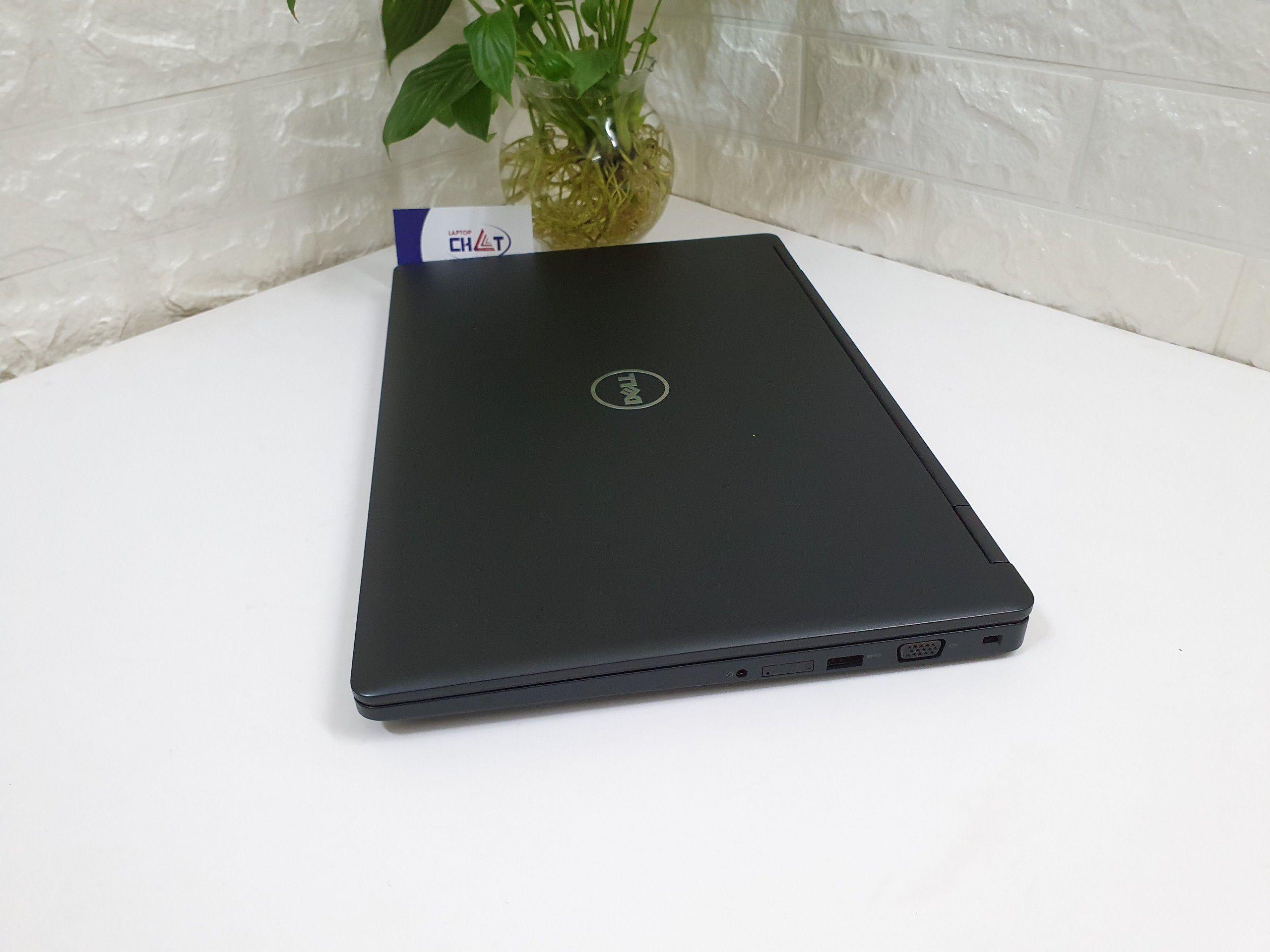 Dell Latitude 5580 i7