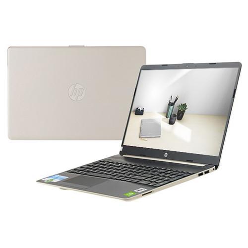 HP 15s-fq1107TU 193Q3PA Silver