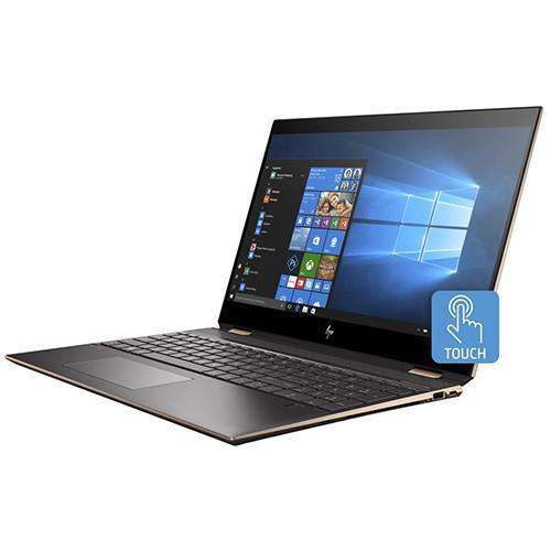 HP Spectre X360 15 (i7-10750H / RAM 16GB / SSD 512GB / GTX 1650 Ti / UHD)