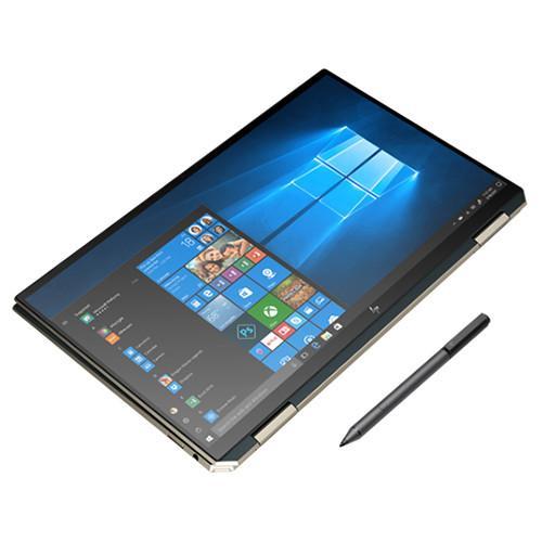 HP Spectre X360 14 (i7-1165G7 / RAM 16GB / SSD 1TB / 3K2K)