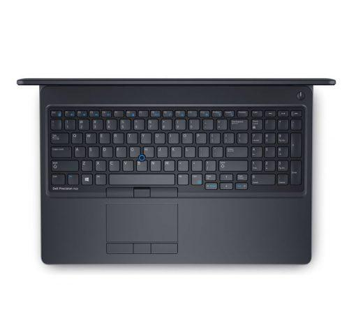 Laptop Dell Precision 7510 refurbished Full Box