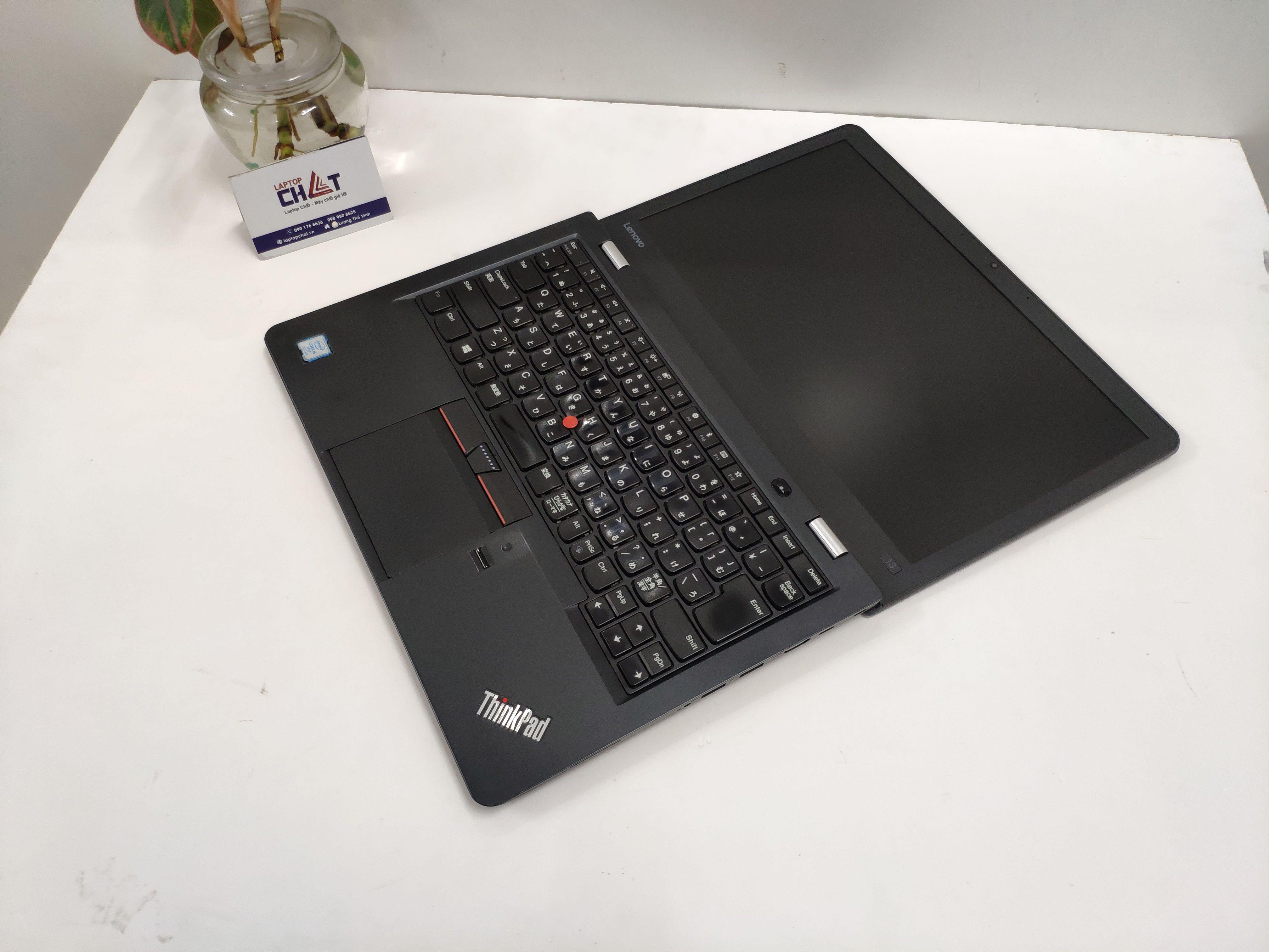 Lenovo ThinkPad 13-1