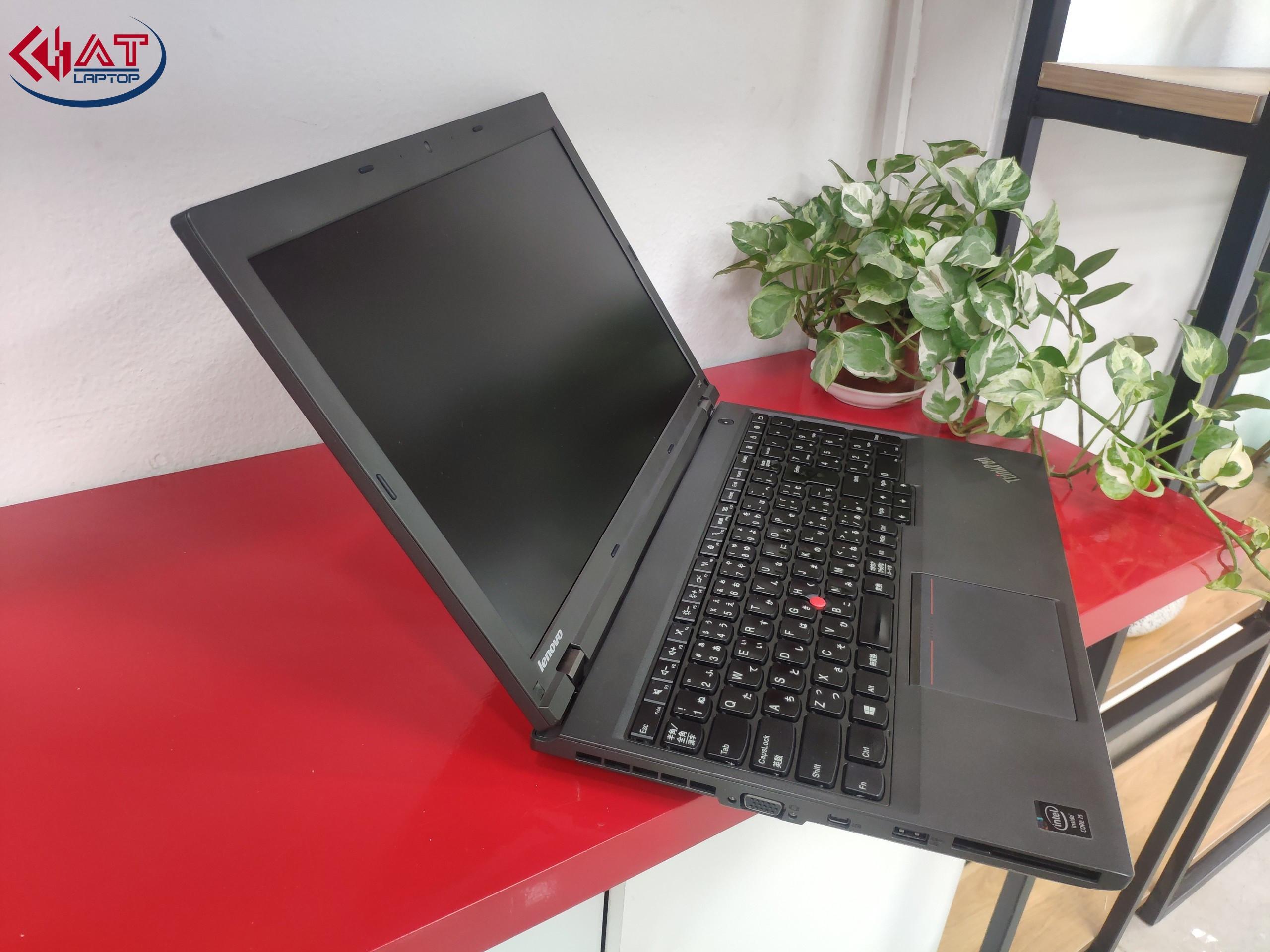 Laptop LenovoThinkpad L540 i5