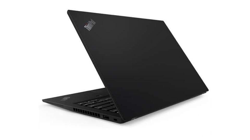 Laptop Lenovo ThinkPad T14s G1 i7