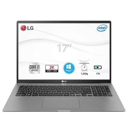 LG Gram 2020 17Z90N-V.AH75A5