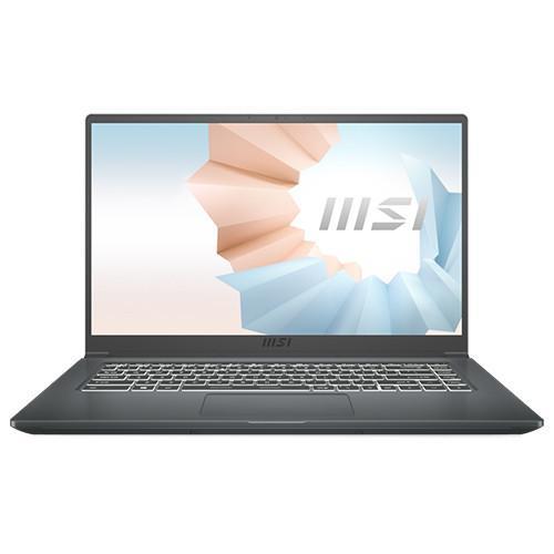 MSI Modern 15 A11M 099VN Silver