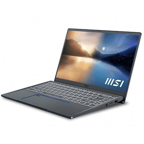 MSI Prestige 14 A11SCX 282VN Grey