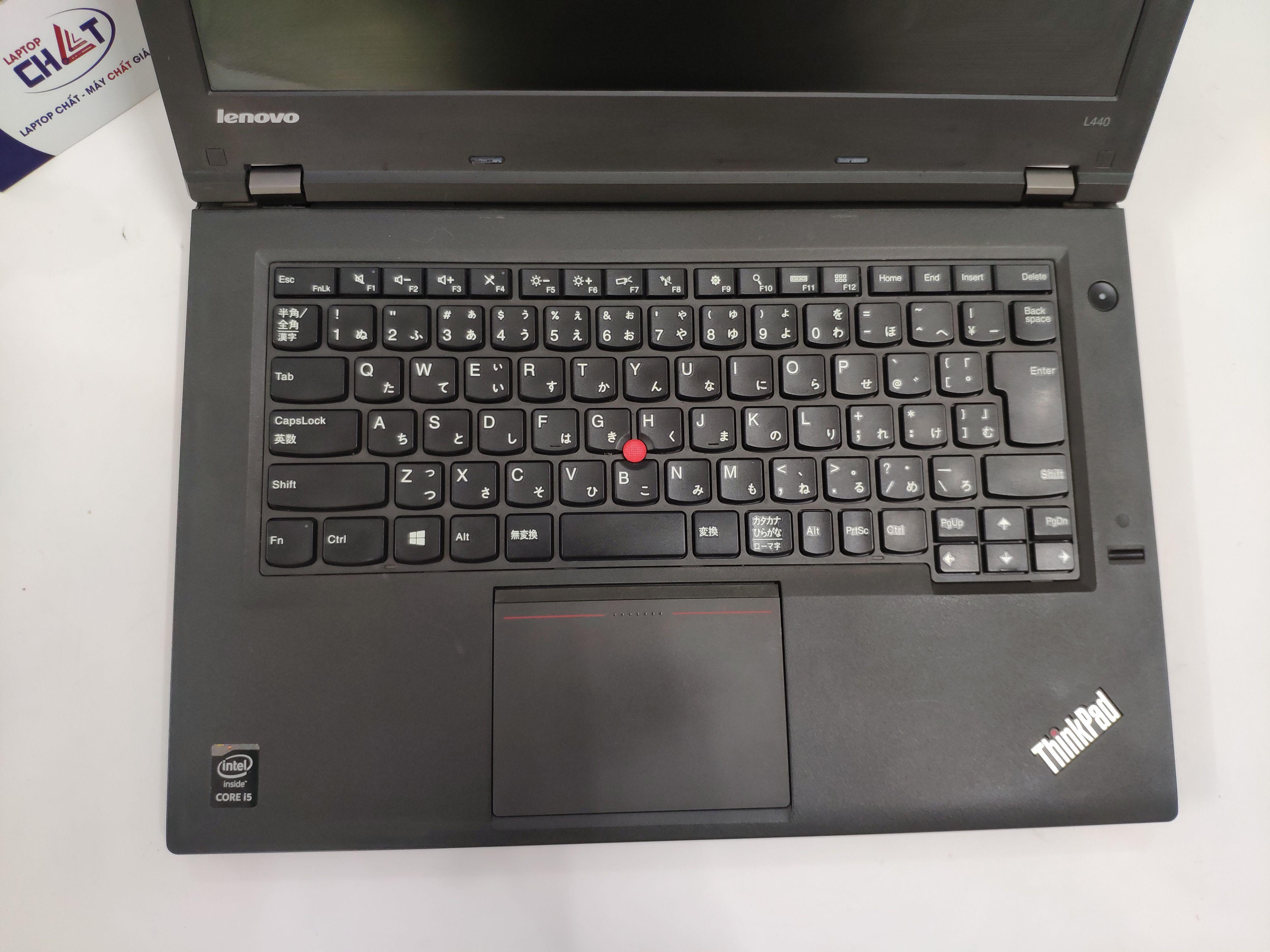 Lenovo Thinkpad L440 i5